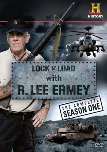 Control N' Load with R. Lee Ermey: Season 1