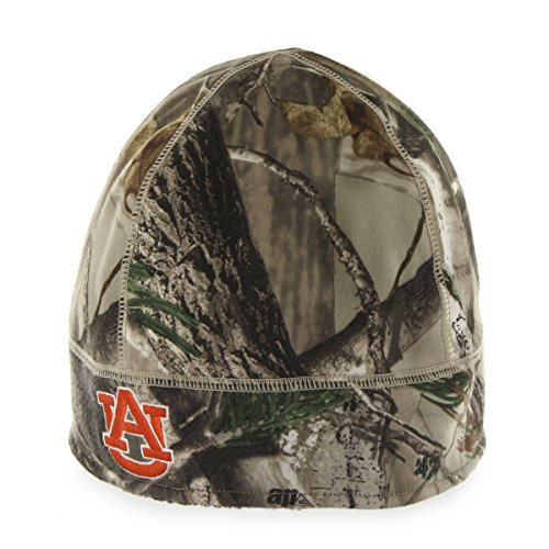 Twins Enterprise NCAA Auburn Tigers Embroidered Realtree ...