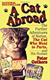 A Cat Abroad: The Further Adventures of Norton, the Cat Who Went to Paris, and His Human