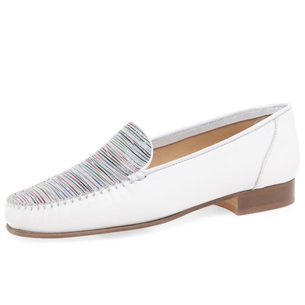 Pascucci Righe Womens Casual Mocasines: Amazon.es: Zapatos y complementos