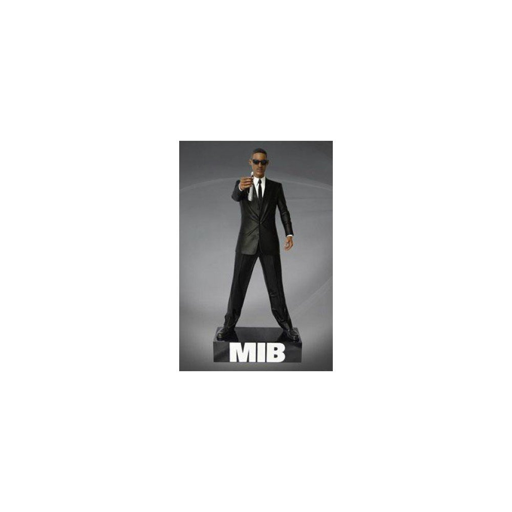 Hollywood Collectibles Men in Black: Agent J Statue (1:4 Scale) B00L9IGCDG