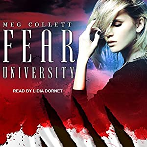 Fear University Audiobook