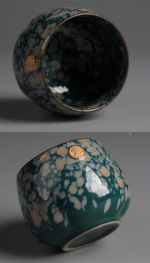 MIRUIKE Lot de 4 Tasses /à sak/é Japonais en c/éramique