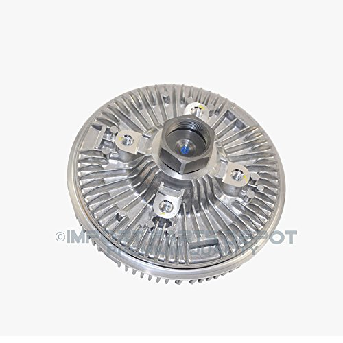 Engine Fan Clutch For Land Rover Discovery Range Rover Premium Quality ERR4996 - Clutch Land Range Rover
