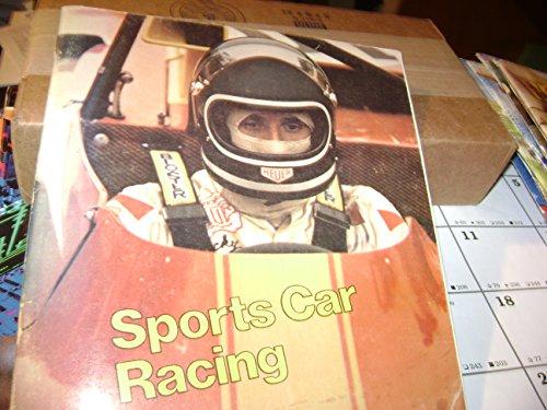 Sports Car Racing (Sports Program Series By Troll Associates)