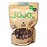 JoJo's Guilt-Free Chocolate with Almonds, 70% Dark Chocolate, Pistachios, Dried Cranberries