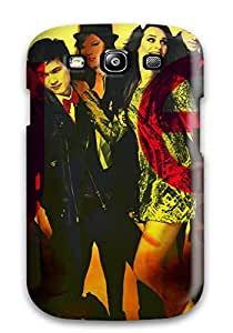 2827980K58590995 Amazing Glee By Quackee Dtj Case Compatible With Galaxy S3/ Hot Protection Case
