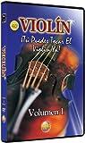 Violin, Vol. 1: Tu Puedes Tocar El Violin Ya