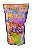 Alcachofa Con Linaza - 15 Onzas - Para Un Peso Saludable Y Una Sana Digestion - 100% Garantizado!
