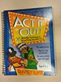 Act It Out!, Randy Ritz, 078470919X