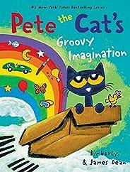 Pete the Cat's Groovy Imagina