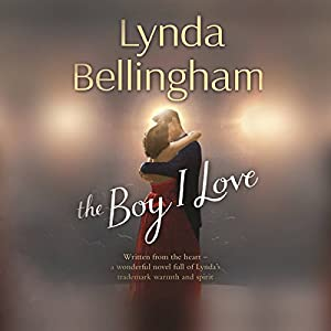 The Boy I Love Audiobook