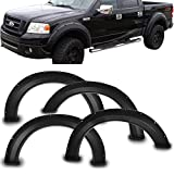 Fender Compatible With 2004-2008 Ford F150, Pocket