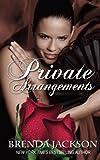 Private Arrangements (Thorndike Press Large Print African-American)