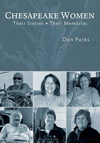 Chesapeake Women: Their Stories - Their - Chesapeake Group For The Women