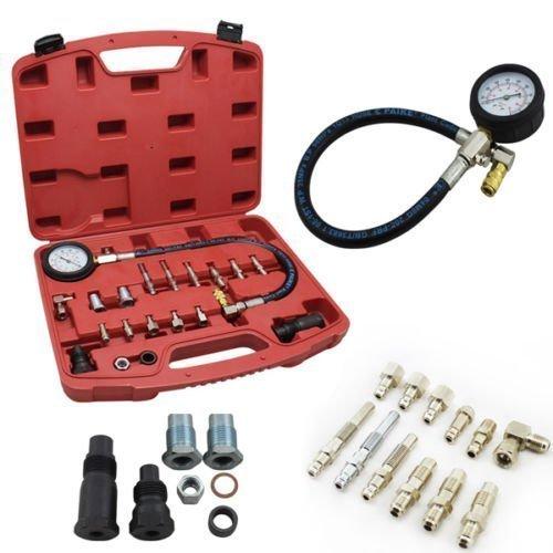 Hengda® Tester di compressione diesel kompressionstester Kit Misuratore Tester Auto/Camion