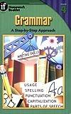 Grammar, School Specialty Publishing, 0880124601