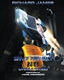 img - for Space Precinct - Unmasked by Richard James (2014-09-13) book / textbook / text book