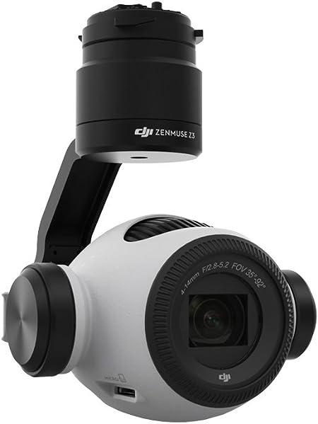 Dji Zen Muse Z3 Inspire 1 Gimbal With Camera 5 Mega Camera Photo