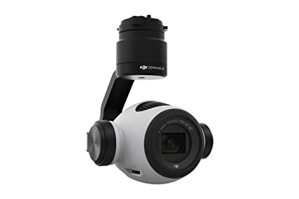 DJI Zenmuse Z3 124MP Integrated Aerial Zoom Camera 4K Video 35x Optical