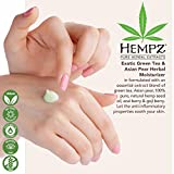 Hempz Exotic Natural Herbal Body Moisturizer with
