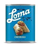 Loma Blue Chorizo - 15 oz. (Pack of 8)