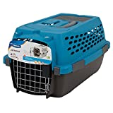 Petmate Vari Portable Fashion Kennel - 19 in. Extra-Small
