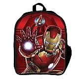 BB Designs Marvel Iron Man Backpack