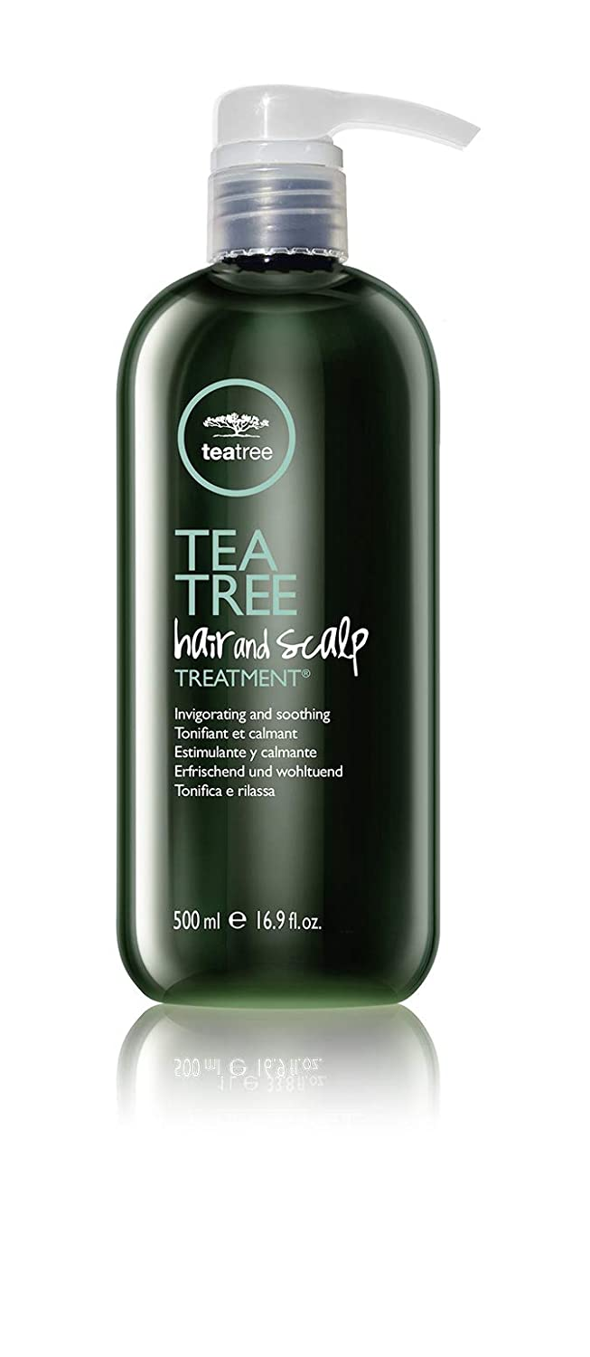 Tea Tree Hair and Scalp Treatment, 16.9 Fl Oz: Premium Beauty
