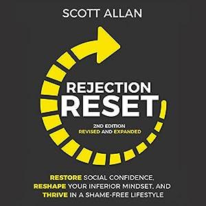 Rejection Reset Audiobook