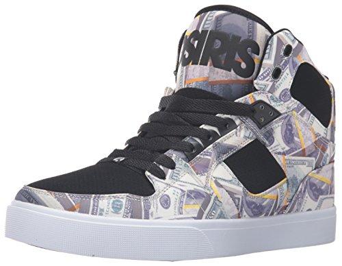 Osiris NYC 83 Vulc Tessile Scarpe Skate