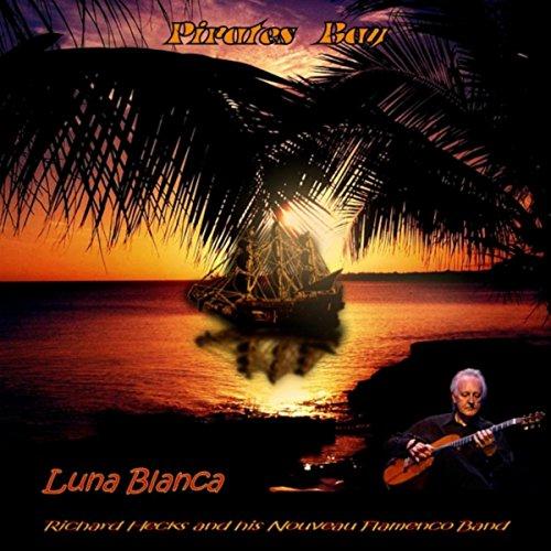 Flamenco Pearl - Black Pearl