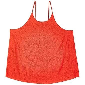 Pimkie Cami Top for Women - Orange