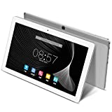 ALLDOCUBE iPlay10 10.6 inch 1920 x 1080 IPS Display Screen Tablet, Cube Android 6.0 Tablet Quad Core MTK MT8163 64-bit 1.3Ghz, 2GB+32GB, Support 5Ghz + 2.4Ghz WiFi and HDMI Output, White Silver