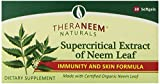 Theraneem Organix Supercritical Extract of Neem Leaf 30 Softgel Capsules Review