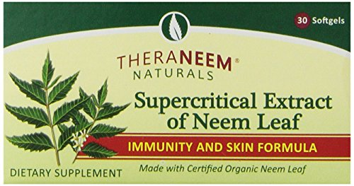 extract of neem leaves - 1