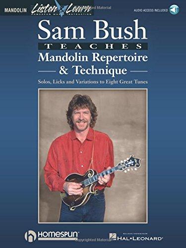 sam bush strings - 7