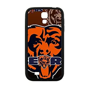Chicago Bears Design New Style High Quality Comstom Protective case cover For Samsung Galaxy S4