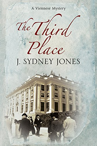 Third Place, The: A Viennese Historical Mystery (A Viennese Mystery)