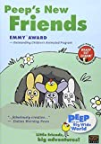 Peep and the Big Wide World: Peep's New Friends