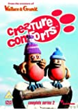 Creature Comforts: Complete Series 2 [DVD]