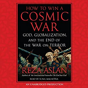 How to Win a Cosmic War Hörbuch