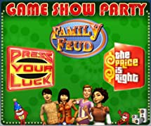 game show party bundle online game code
