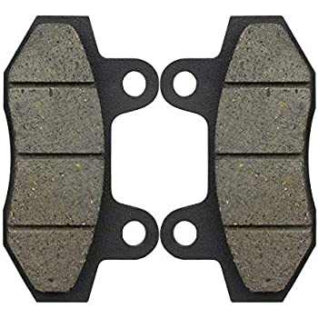 Parts & Accessories Outdoor Sports Motorcycle Brake PADS For Baja