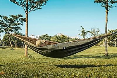 OneTigris Hammock Underblanket, Versatile Hammock Quilt, Lightweight Backpacking Blanket