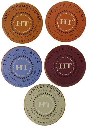 Harney & Sons Tagalong Tea Gift Set -