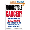 MOTORCYCLE CANCER? ELF EMF radiation truth exposed for rider safety.