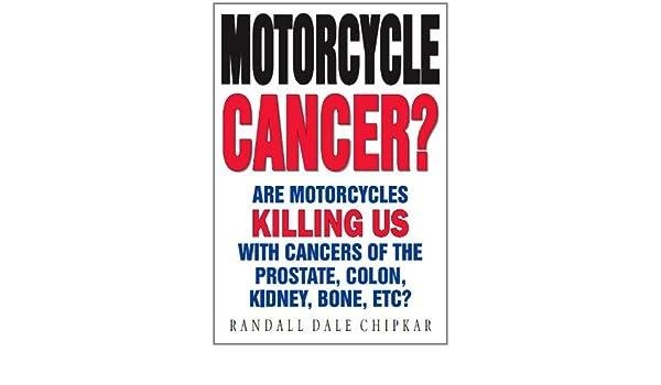 MOTORCYCLE CANCER? ELF EMF radiation truth exposed for rider safety. (English Edition) eBook: Randall Dale Chipkar: Amazon.es: Tienda Kindle