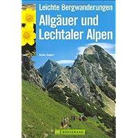 Leichte Bergwanderungen Allgäuer Alpen