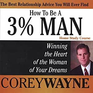 how to be a 3 percent man pdf